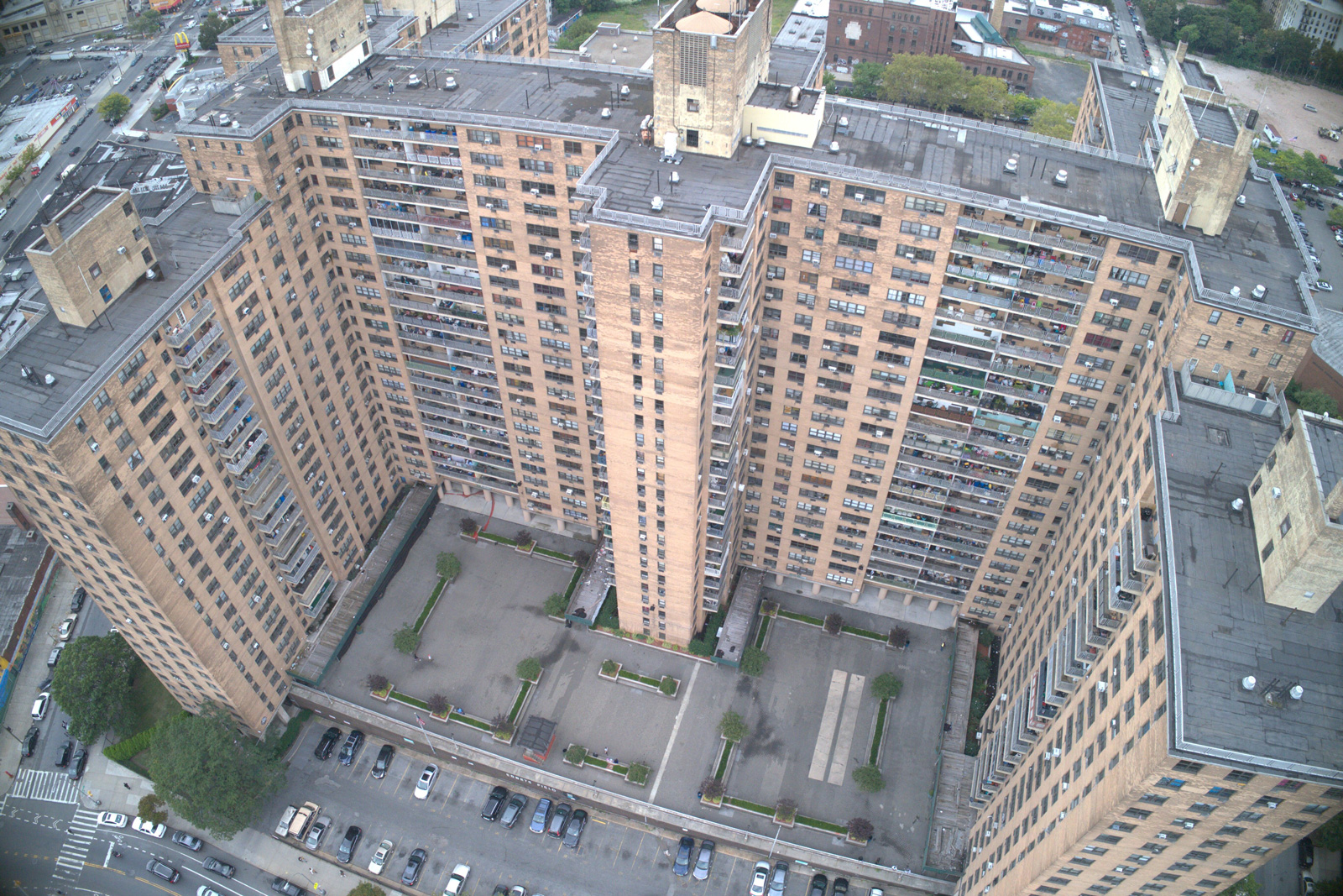 Fieldbridge Associates - Ebbets Field Housing
